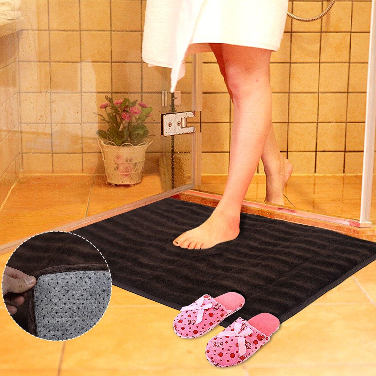 best bath mats
