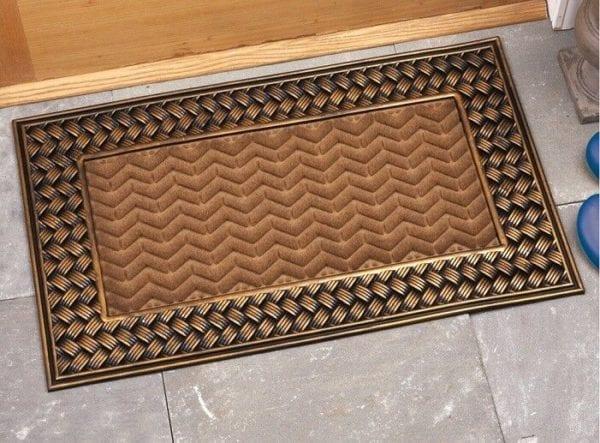 best front door mats