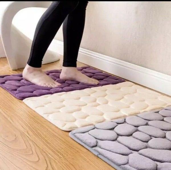 best memory foam bath mat