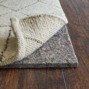 anchor grip rug pad