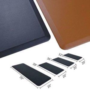 best anti fatigue kitchen mat
