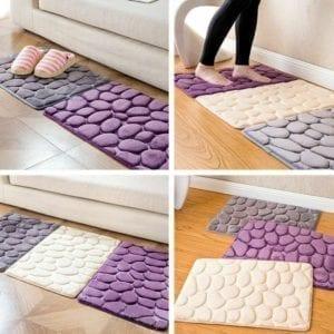 non slip kitchen rug